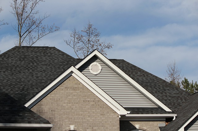 roofing and siding