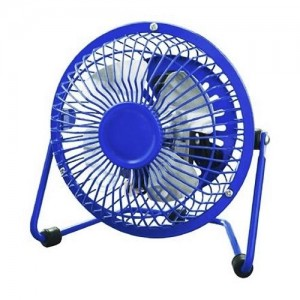 Heaters and fans