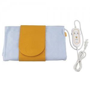 Heating pads blankets