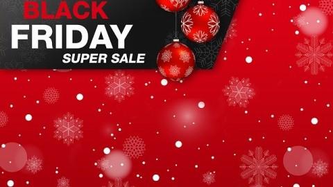 Black Friday o buster sales flyers HelpHouse.com