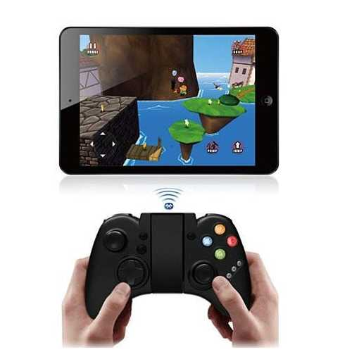 iphone android game controller