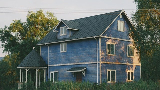 Federal and state grants and loans are available for home repairs - HelpHouse.com