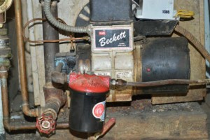 Home heating system should be serviced annually
